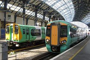 No Southern trains between Balham and Victoria today