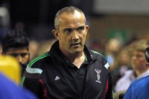 Harlequins: Quins quiet over Wayne Smith speculation
