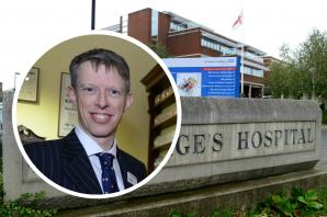 "St George's trust ""learned lessons"" from shortfall in consultation in future of urogynaecology unit"