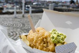 Wandsworth Guardian: Wandsworth and Wimbledon's best fish and chip shops - chosen by you